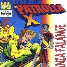 Cómics: PATRULLA X #155. Lote 137469812