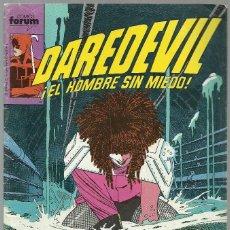 Cómics: DAREDEVIL Nº 7 - FORUM. Lote 99930495
