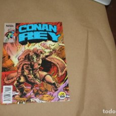 Cómics: CONAN REY Nº 54, EDITORIAL FORUM. Lote 99952415