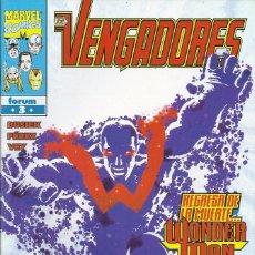 Cómics: LOS VENGADORES VOLUMEN 3 NUMERO 3. Lote 99983407