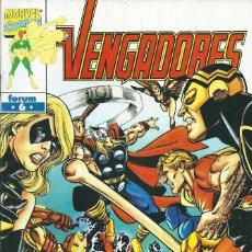 Cómics: LOS VENGADORES VOLUMEN 3 NUMERO 6. Lote 99984143