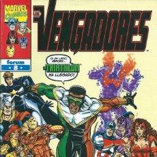 Cómics: LOS VENGADORES VOLUMEN 3 NUMERO 8. Lote 99984327