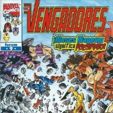 Cómics: LOS VENGADORES VOLUMEN 3 NUMERO 9. Lote 99984427