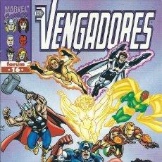 Cómics: LOS VENGADORES VOLUMEN 3 NUMERO 16. Lote 99984983
