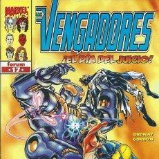 Cómics: LOS VENGADORES VOLUMEN 3 NUMERO 17. Lote 99985087