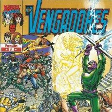 Cómics: LOS VENGADORES VOLUMEN 3 NUMERO 18. Lote 99985167