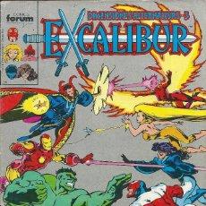 Cómics: EXCALIBUR VOLUMEN 1 NUMERO 14. Lote 153970996