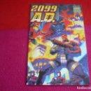 Cómics: 2099 AD ESPECIAL 1 ( KAVANAGH ) ¡MUY BUEN ESTADO! MARVEL FORUM. Lote 100112595