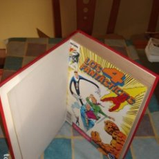 Comics: TOMO LOS 4 FANTÁSTICOS 75 AL 89 (-86), 1989, FORUM, MUY BUEN ESTADO. Lote 100129295