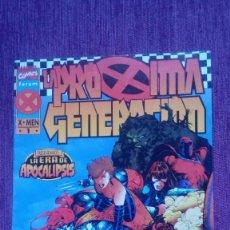Cómics: LA PROXIMA GENERACIÓN 1 FORUM C9A. Lote 207002237
