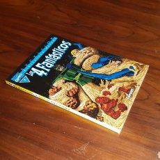 Cómics: BIBLIOTECA MARVEL LOS 4 FANTASTICOS 7 MUY BUEN ESTADO FORUM. Lote 100510542
