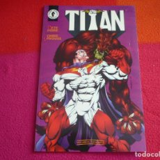 Cómics: TITAN ( PETE FORD CHRIS SPROUSE ) ¡MUY BUEN ESTADO! DARK HORSE FORUM PRESTIGIO VOL. 1 Nº 3. Lote 100519599