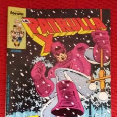 Cómics: PATRULLA X - COMIC FORUM - EDITADO POR PLANETA 1987. Lote 100655262