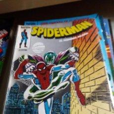 Cómics: SPIDERMAN VOL. 1 FORUM NÚMERO 10. Lote 100672927