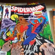 Cómics: SPIDERMAN NÚMERO 23 VOL. 1 FORUM. Lote 100673043