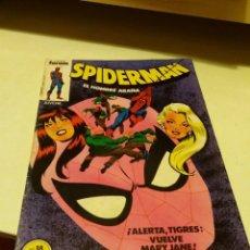 Cómics: SPIDERMAN VOL. 1 FORUM NUM. 18. Lote 100673199
