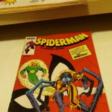 Cómics: SPIDERMAN VOL. 1 FORUM NUM. 13. Lote 100673223