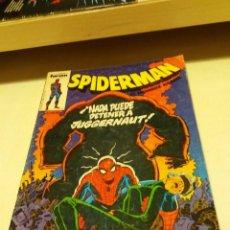 Cómics: SPIDERMAN VOL. 1 FORUM NUM. 9. Lote 100673451