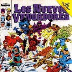 Cómics: NUEVOS VENGADORES VOL. 1 Nº 28 FORUM. Lote 100736195
