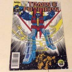 Cómics: TRANSFORMERS Nº 46 -ED. FORUM. Lote 101006891