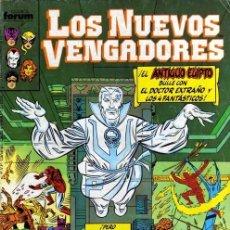 Cómics: NUEVOS VENGADORES VOL. 1 Nº 22 FORUM OFERTA. Lote 101011975
