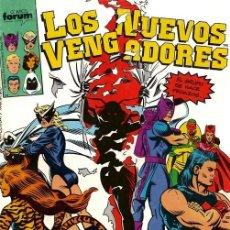 Cómics: NUEVOS VENGADORES VOL.1 Nº 37 FORUM. Lote 101014767