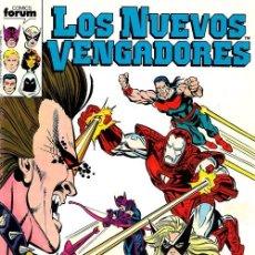 Cómics: NUEVOS VENGADORES VOL.1 Nº 38 FORUM. Lote 101014807