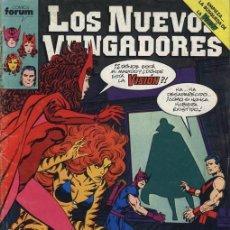 Cómics: NUEVOS VENGADORES VOL.1 Nº 42 FORUM. Lote 101015071