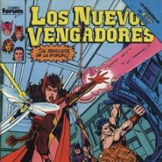 Cómics: NUEVOS VENGADORES VOL.1 Nº 43 FORUM. Lote 101015103