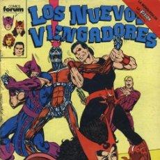 Cómics: NUEVOS VENGADORES VOL.1 Nº 44 FORUM. Lote 101015143