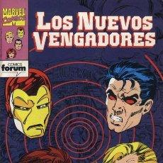 Cómics: NUEVOS VENGADORES VOL.1 Nº 55 FORUM. Lote 101015451