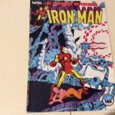 Fumetti: EL HOMBRE DE HIERRO - IRON MAN Nº 27 - 1ª SERIE DE FORUM. Lote 101087459