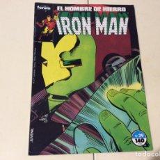 Fumetti: EL HOMBRE DE HIERRO - IRON MAN Nº 29 - 1ª SERIE DE FORUM. Lote 101087507