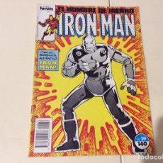 Fumetti: EL HOMBRE DE HIERRO - IRON MAN Nº 39 - 1ª SERIE DE FORUM. Lote 101087771