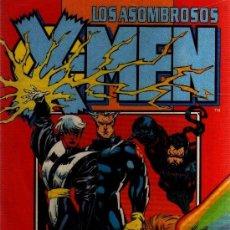 Cómics: LOS ASOMBROSOS X-MEN: OBRA COMPLETA EN UN TOMO... Lote 219109067
