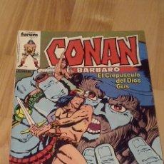 Cómics: COMIC CONAN EL BARBARO FORUM PLANETA VOLUMEN 1 NUMERO 68. Lote 101131539