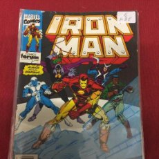 Comics: FORUM IRON MAN NUEVA ETAPA NUMERO 6 MUY BUEN ESTADO. Lote 101287887