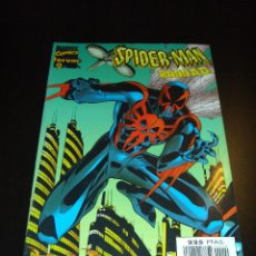 Cómics: SPIDERMAN 2099 AD - VOL. 2 - Nº 9 - PETER DAVID - ANDREW WILDMAN. Lote 101407171