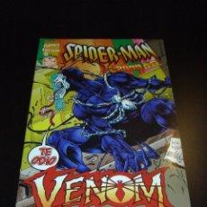 Cómics: SPIDERMAN 2099 AD - VOL. 2 - Nº 8 - PETER DAVID - VENOM. Lote 116145308