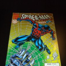 Cómics: SPIDERMAN 2099 AD - VOL. 2 - Nº 4 - PETER DAVID. Lote 101407487