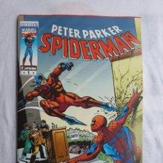Cómics: EXCELSIOR - PETER PARKER SPIDERMAN Nº 1 - (2004). Lote 117387114