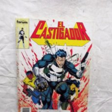 Cómics: EL CASTIGADOR FORUM RETAPADOS Nº 16-17-18-19-20. Lote 101561207