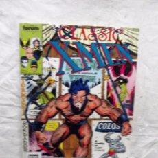 Cómics: CLASSIC X-MEN FORUM RETAPADOS Nº 16-17-18-19-20. Lote 101561571