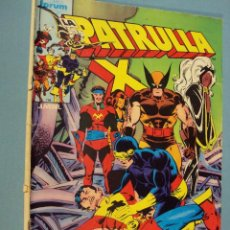 Cómics: PATRULLA X, 1986, 50 PAG.. Lote 101658003