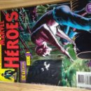 Cómics: COMIC MARVEL HEROES Nº 23 SPIDERMAN FORUM PLANETA. Lote 101743243