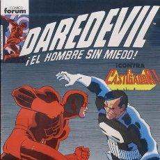 Cómics: DAREDEVIL VOL.2 Nº 8 - FORUM OFERTA . Lote 101751543