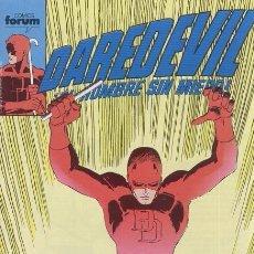 Cómics: DAREDEVIL VOL 2 Nº 18 - FORUM. Lote 101752107