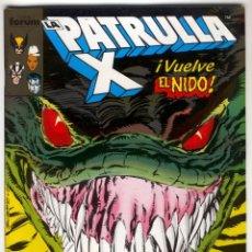 Cómics: PATRULLA X 82 VOL 1. Lote 101893335
