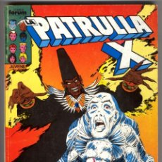 Comics : PATRULLA X 37 38 39 40 41 RETAPADO VOL 1 BARRY WINDSOR-SMITH. Lote 206935741
