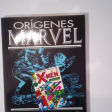 Cómics: ORINGENES MARVEL - NUMERO 2 - THE X-MEN 1 AL 5 - MUY BUEN ESTADO - CJ 43 - GORBAUD. Lote 101939603